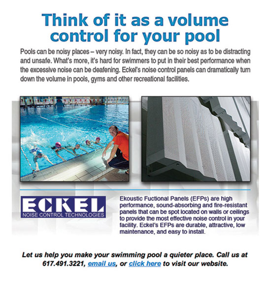 Eckel Noise Control Technologies Email Graphics