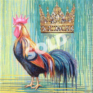 """""""Cocks and Crowns"""""""